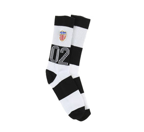 WC PLAY MAKER CREW SOCKS