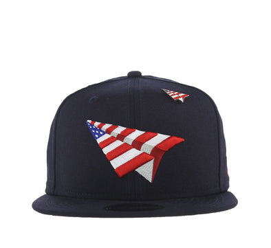 THE AMERICAN DREAM CROWN SNAPBACK