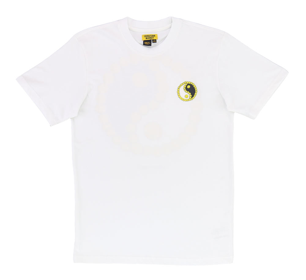 PEACE SMILEY TEE