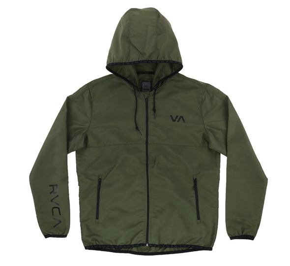 AXE PACKABLE JACKET