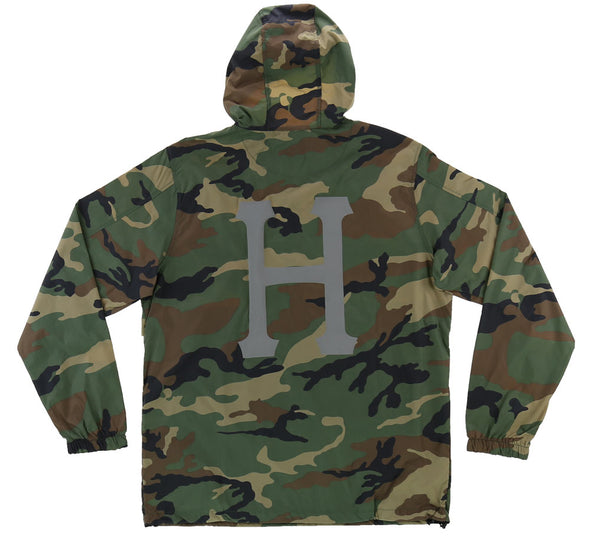 FOURTH ANORAK JACKET