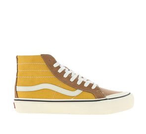 SK8-HI 138 DECON (TWO TONE SALT WASH)