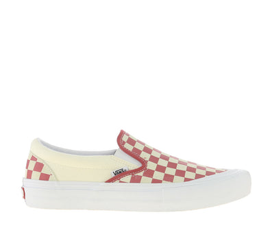 SLIP-ON PRO (CHECKERBOARD)