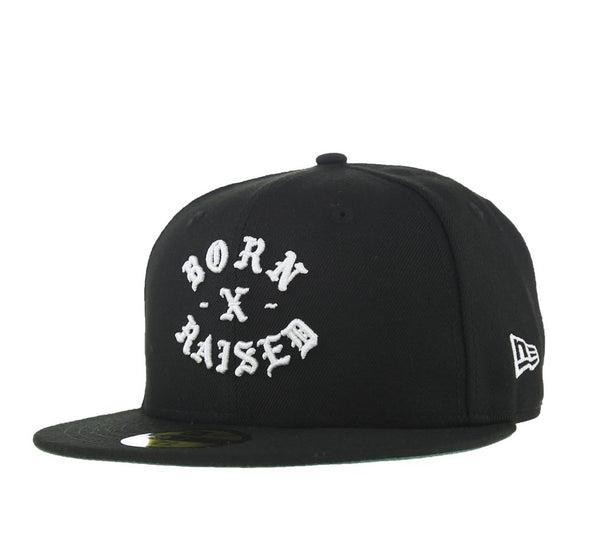 ROCKER LOGO NEW ERA FITTED