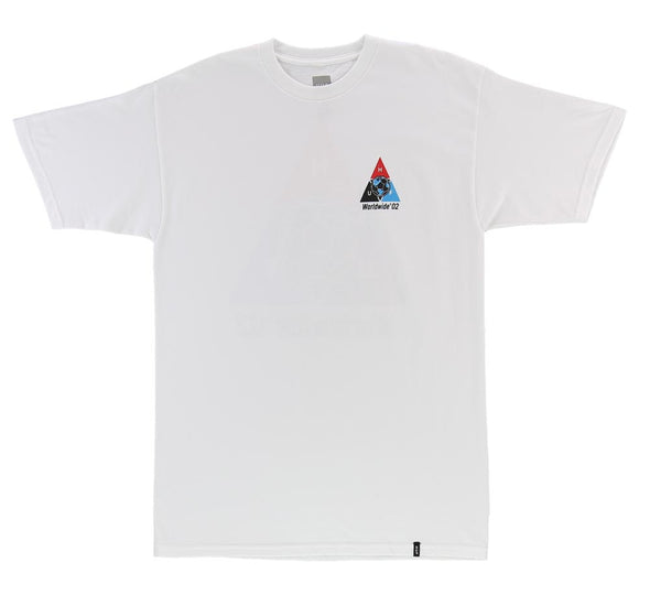 WC TAKEOVER TRIPLE TRIANGLE TEE