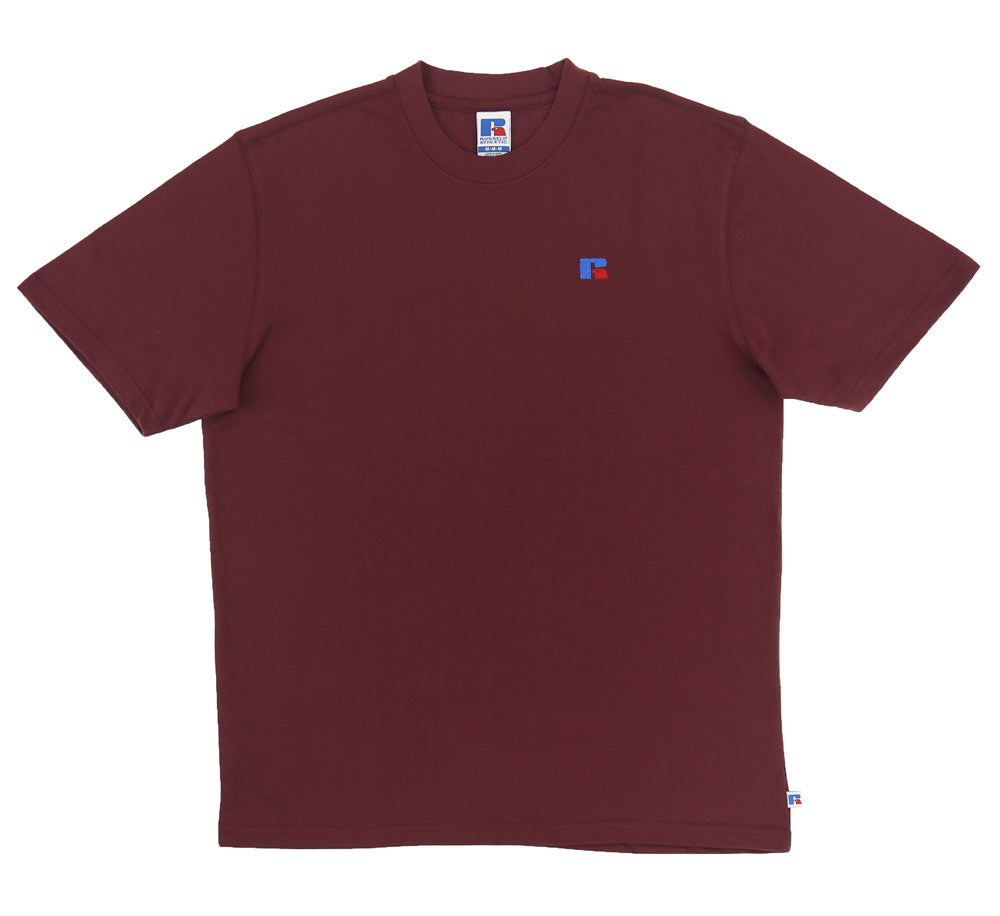 BASELINER HEAVYWEIGHT TEE