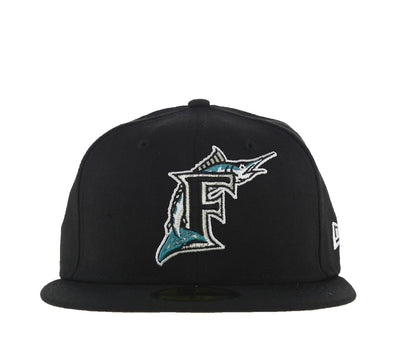 FLORIDA MARLINS 1993 COOPERSTOWN WOOL 59FIFTY FITTED