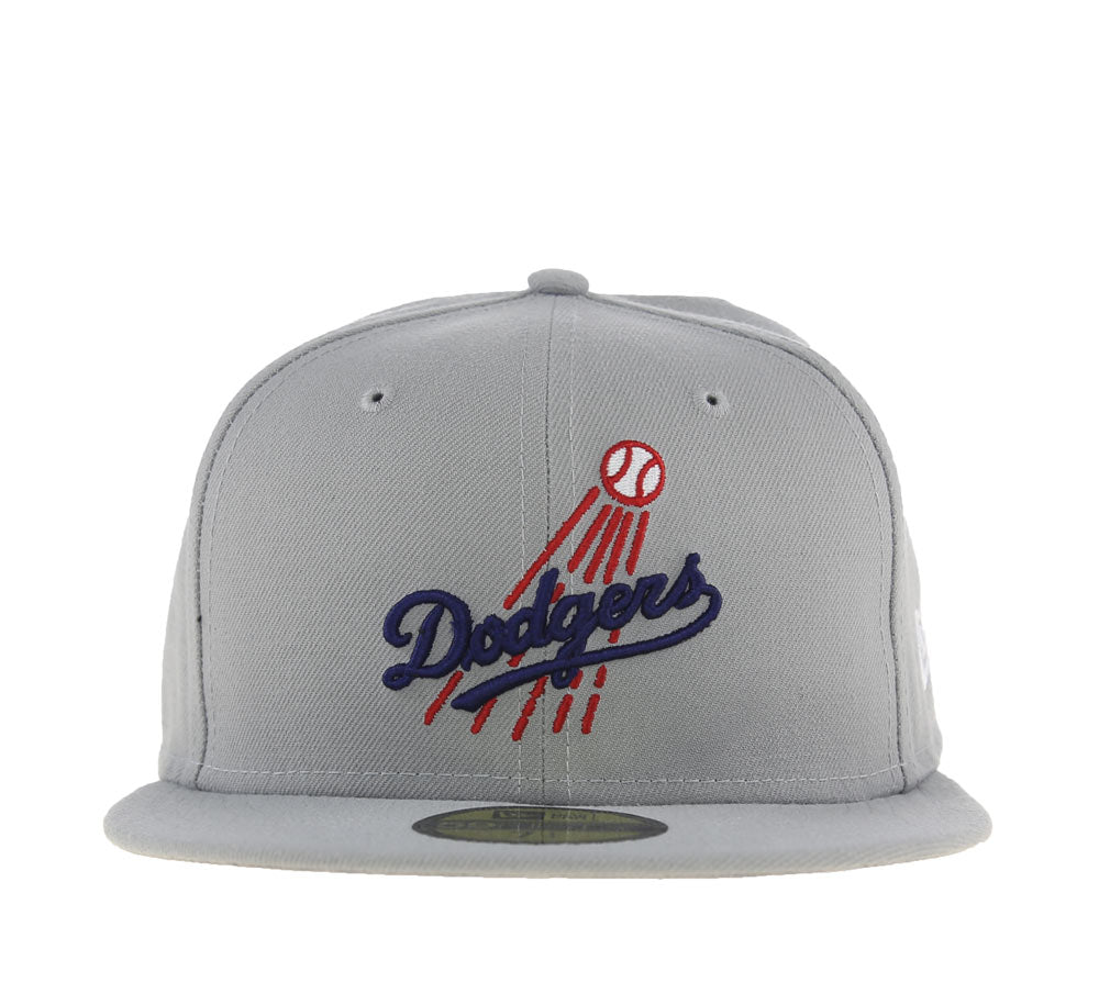 afc66d146fd LOS ANGELES DODGERS 1958 COOPERSTOWN WOOL 59FIFTY FITTED – SHOPATKINGS