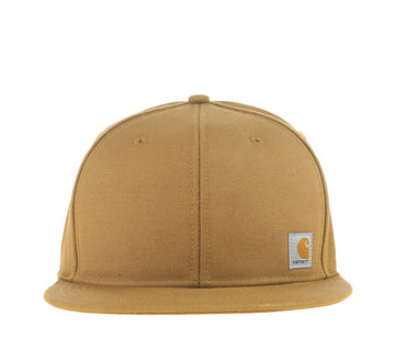 M ASHLAND CAP, CARHARTT BROWN