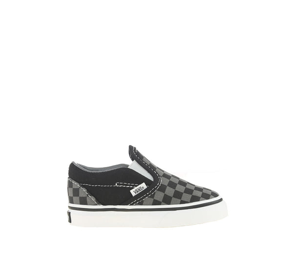 TD CLASSIC SLIP-ON (CHECKERBOARD)