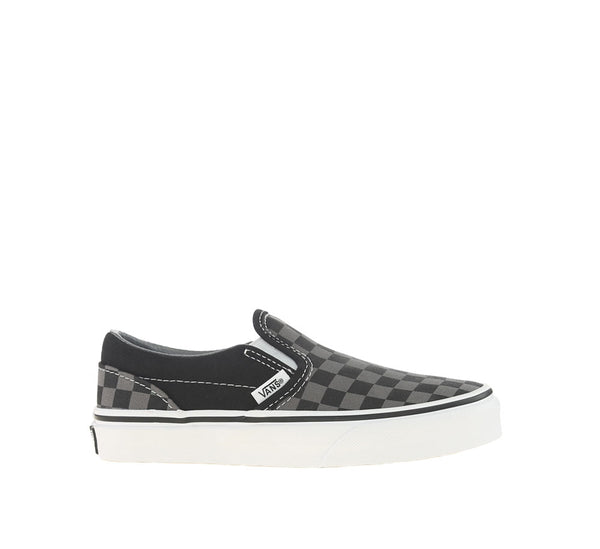 YOUTH CLASSIC SLIP-ON (CHECKERBOARD)