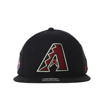 ARIZONA DIAMONDBACKS SURE SHOT '47 CAPTAIN