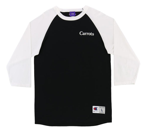 CARROTS ONE HIT RAGLAN