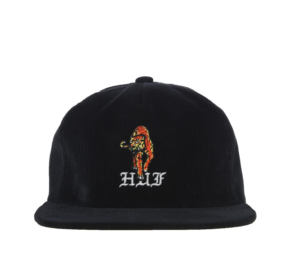 a20c6ff78 CASE CLOSED STRAPBACK -
