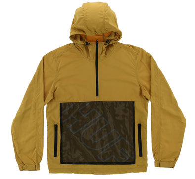 WIRE FRAME ANORAK