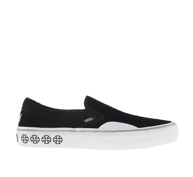 SLIP-ON PRO (INDEPENDENT)