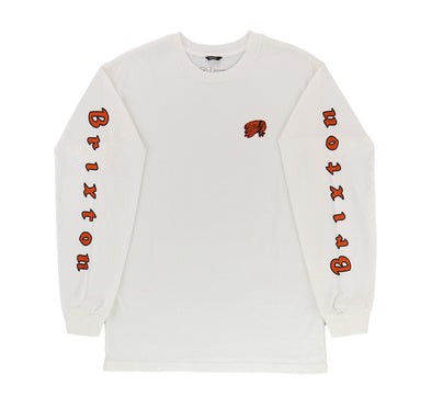 PRIMO LONG SLEEVE