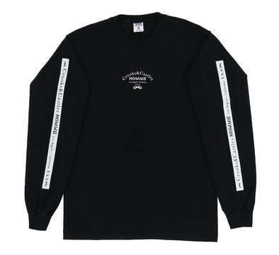 HOMME L/S TEE