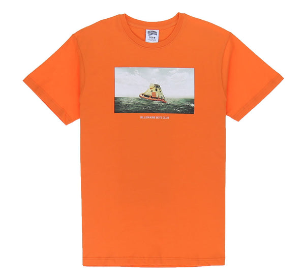 STRANDED S/S TEE