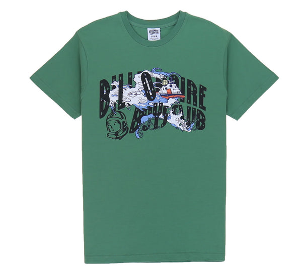 RECOVERY S/S TEE