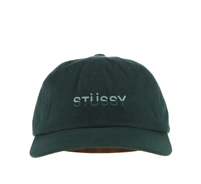 TWO TONE LOGO LOW PRO CAP