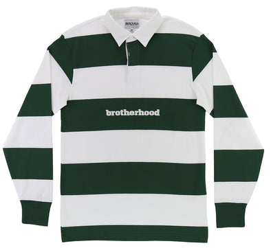 RUGBY LONG SLEEVE