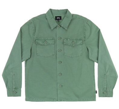 LETTS BDU LS SHIRT