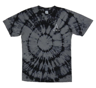 WASHED TRIPLE TRIANGLE TEE
