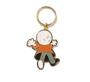 DOLLEY KEY RING