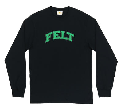 WARM UP LONG SLEEVE