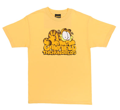 GARFIELD STACK TEE