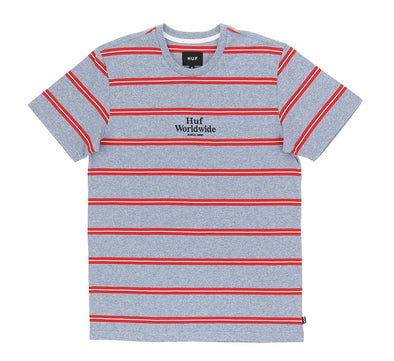 GOLDEN GATE STRIPE SHIRT