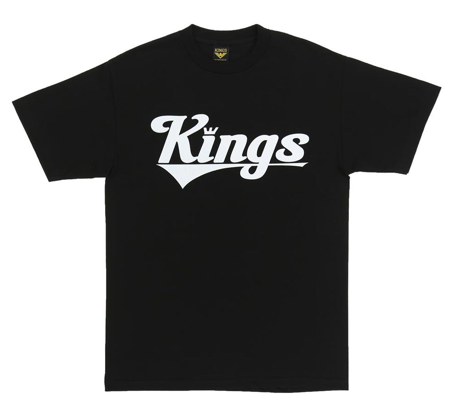 KINGS LOGO TEE
