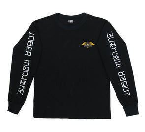 ALLEYWAY LONG SLEEVE THERMAL