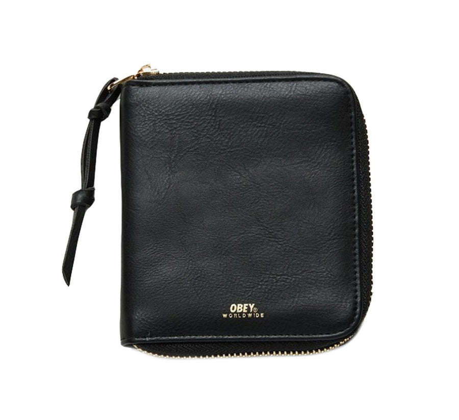 GENTRY II ZIP AROUND WALLET