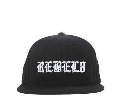 DISPLACED SNAPBACK