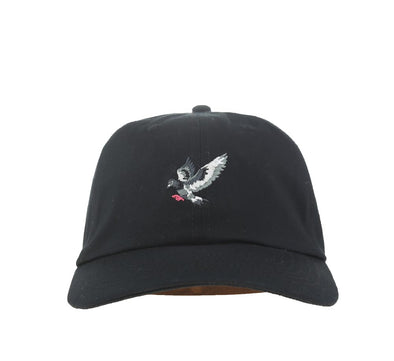 FLYING PIGEON TWILL CAP