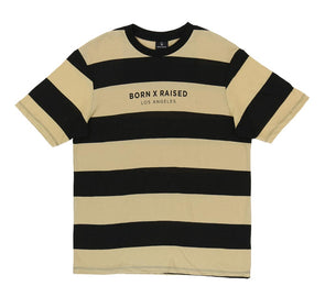 CHARLIE BROWN STRIPE TEE