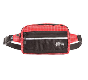 RIPSTOP NYLON WAIST BAG