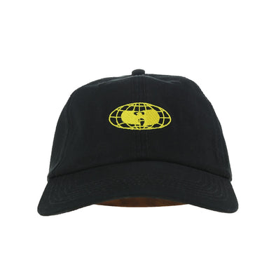SMALL GLOBAL LOGO HAT