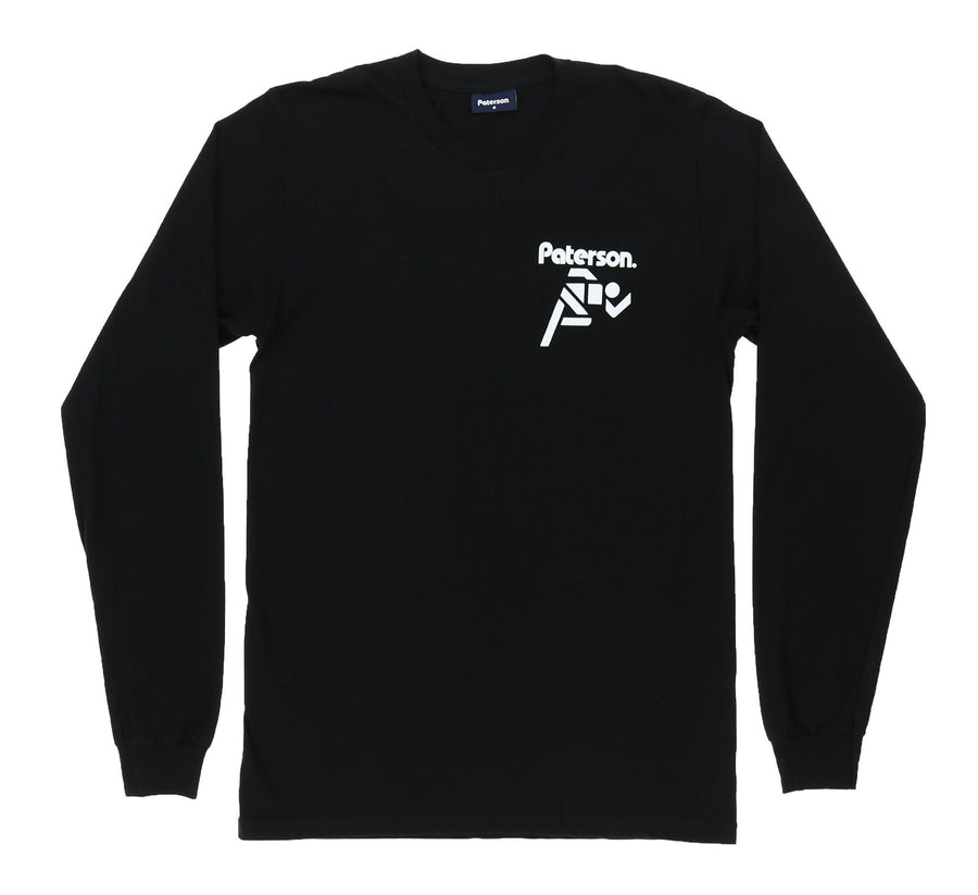 RUNNER LONG SLEEVE
