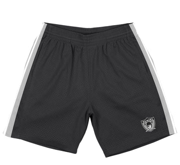 TEAM DNA SHORTS OAKLAND RAIDERS