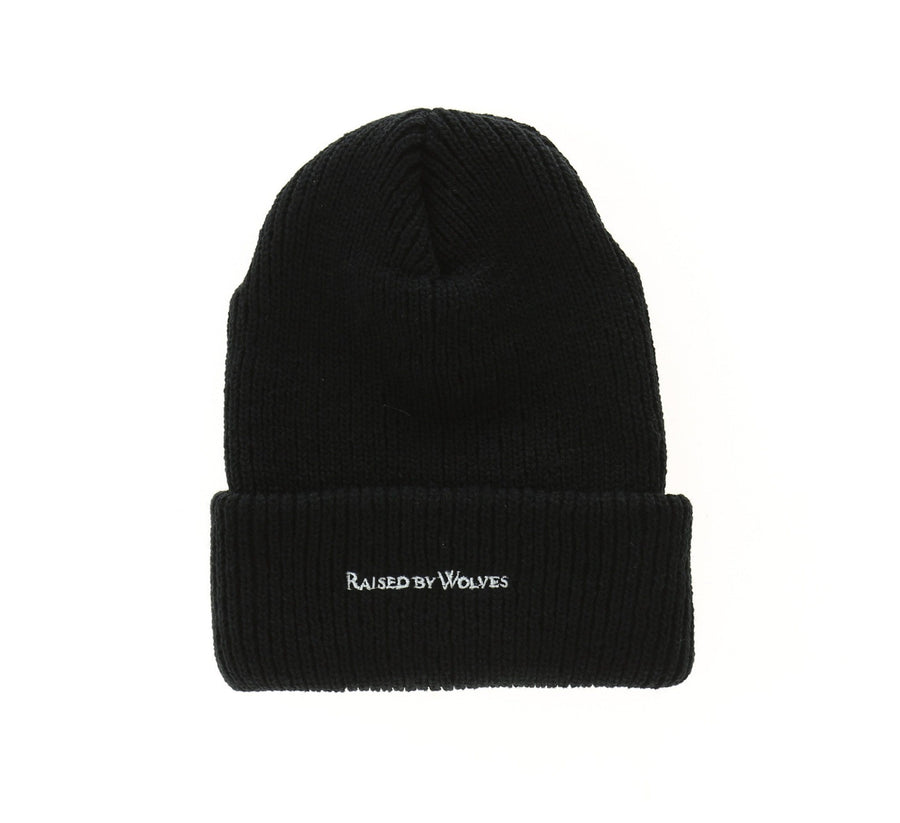 RANGER WATCH CAP, BLACK