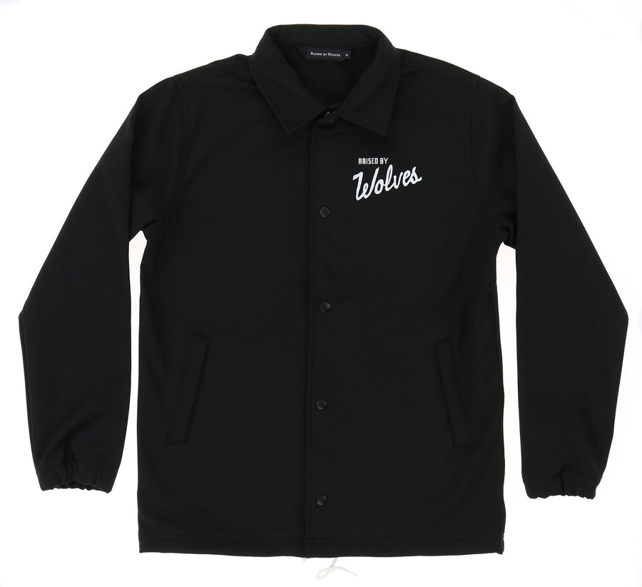 VARSITY COACHES JACKET