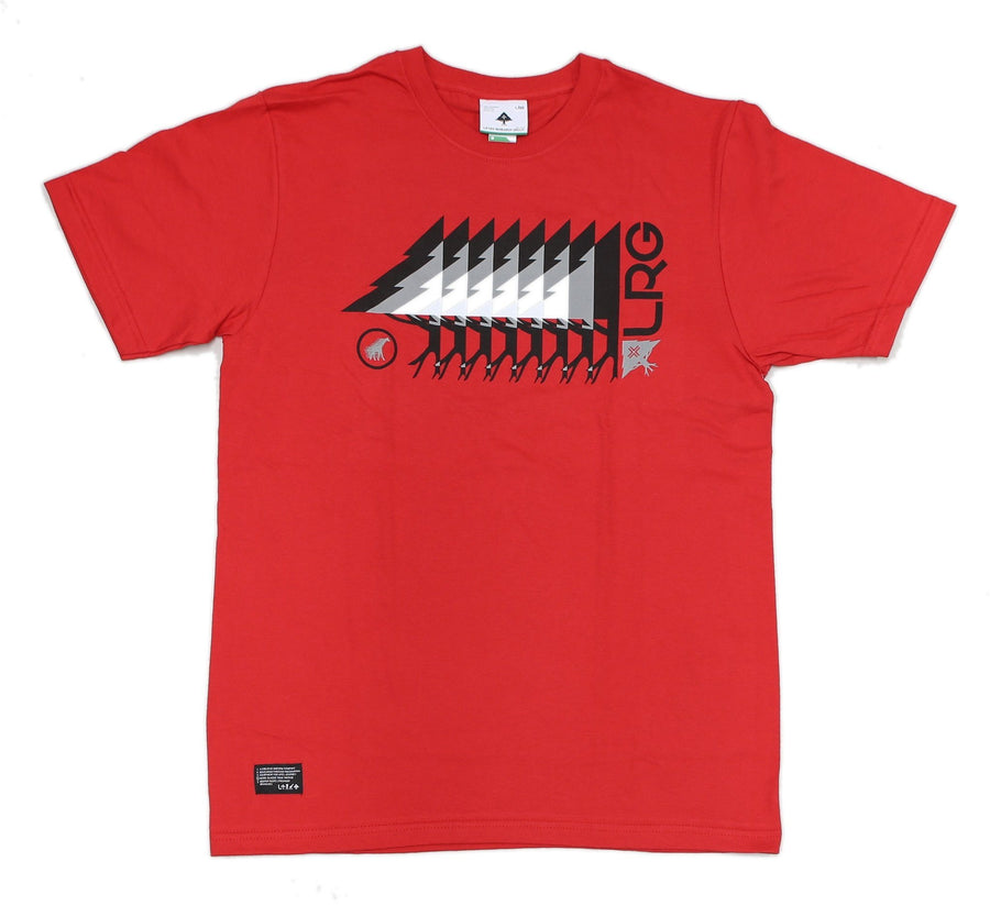 RC LEVELS TEE