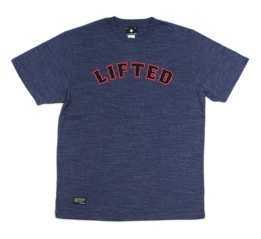 RC LIFTED 47 TEE
