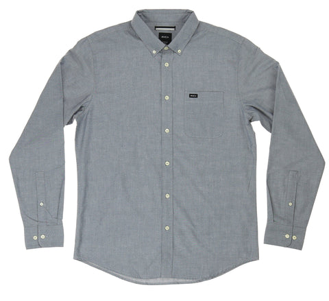 THAT'LL DO OXFORD LS SHIRT