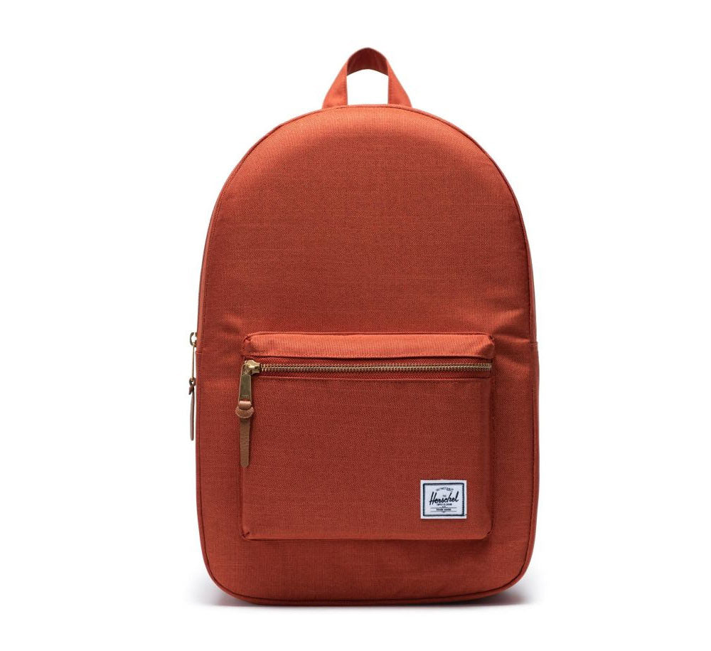 SETTLEMENT BACKPACK, PICANTE CROSSHATCH