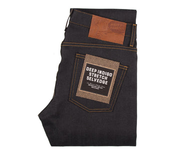 SKINNY GUY STRETCH SELVEDGE