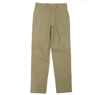 TAPER FATIGUE PANT